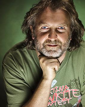 Diego Gaspari Bandion Fotografo